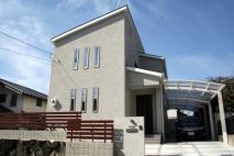奈良市・Sa様邸